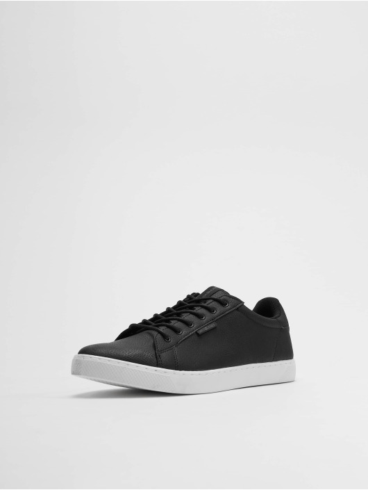 Jack & Jones Sneakers JfwTrent PU 19 czarny