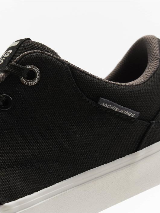 Jack & Jones Sneakers JfwBarton Canvas grå