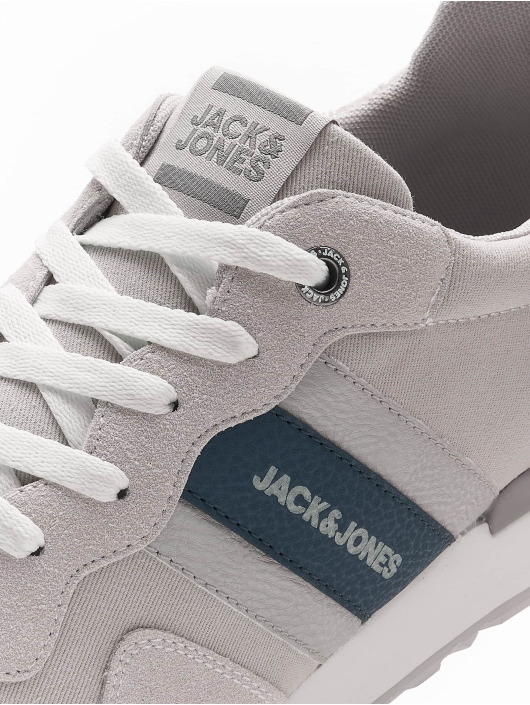 Jack & Jones Sneakers jfwStellar Casual Combo NOOS gray