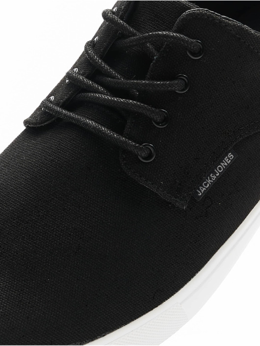 Jack & Jones Sneakers jfwNimbus Canvas Mix gray