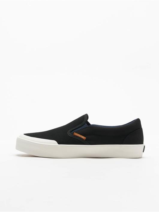 Jack & Jones Sneakers jfwOrson Syn Suede Combo gray