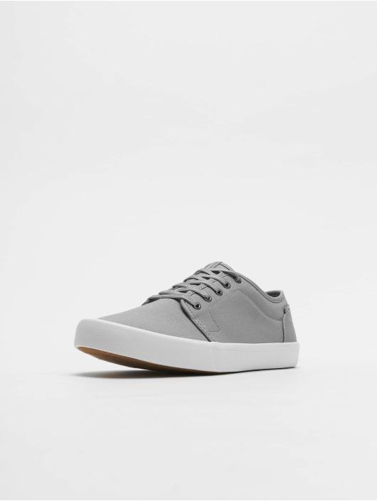 Jack & Jones Sneakers jfwAshley Canvas grey