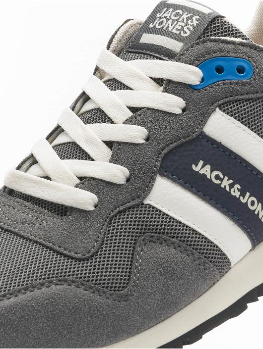 Jack & Jones Sneakers jfwStellar Mesh grey