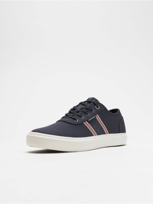 Jack & Jones Sneakers JfwAustin Denim Stripe modrá