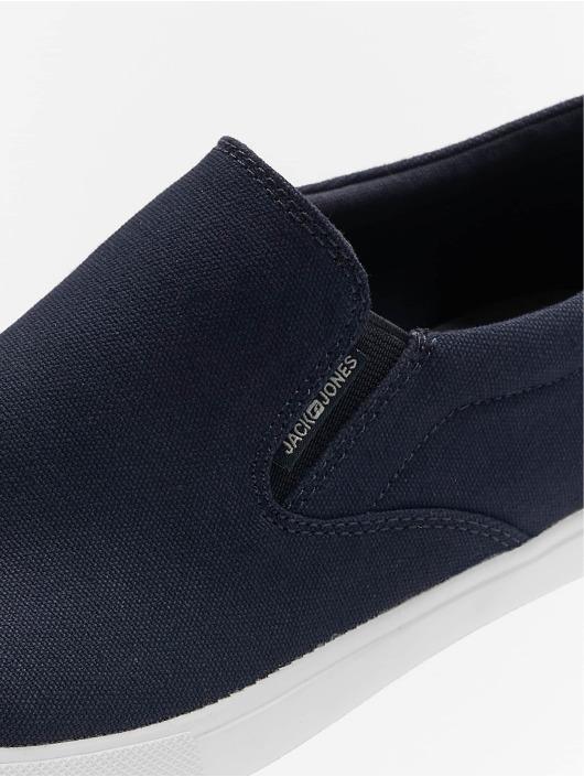 Jack & Jones Sneakers JfwRowden Canvas Slip modrá