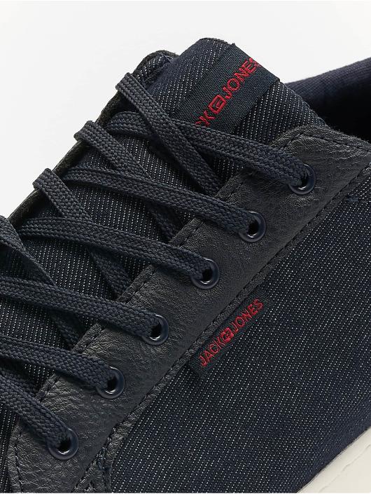 Jack & Jones Sneakers JfwTrent Denim Combo Navy Blazer modrá