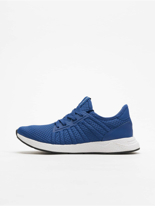 Jack & Jones Sneakers JfwMike modrá