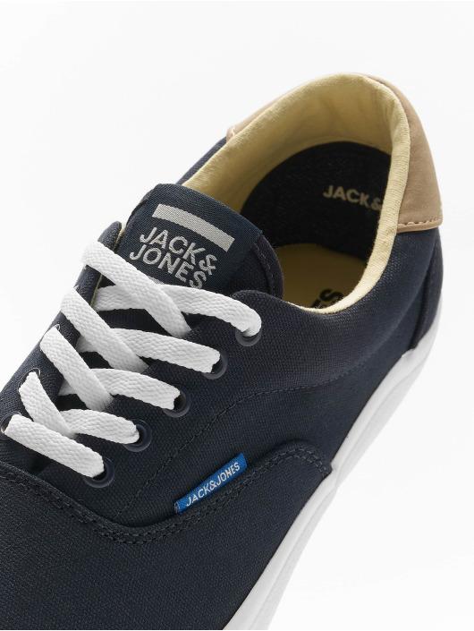 Jack & Jones Sneakers jfwMork Canvas NOOS modrá
