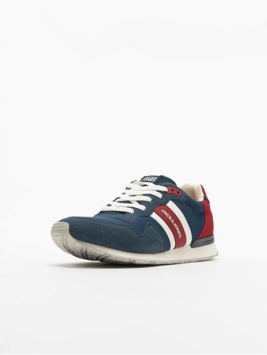 Jack & Jones Sneakers jfwStellar Mesh NOOS modrá