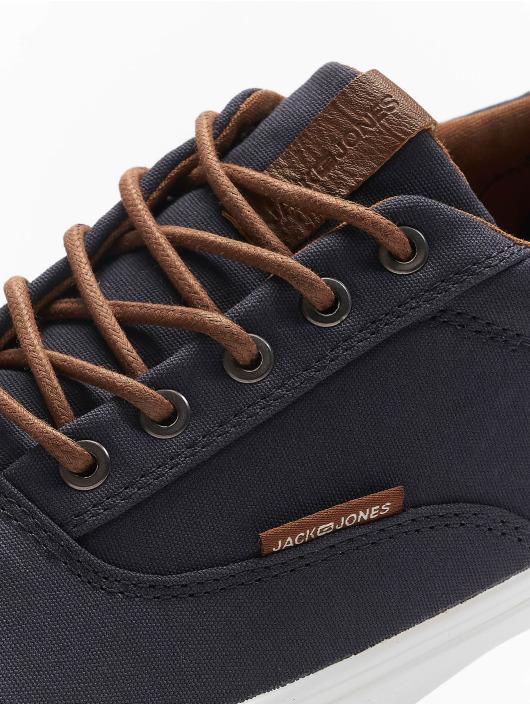 Jack & Jones Sneakers JfwVision Classic Mixed niebieski