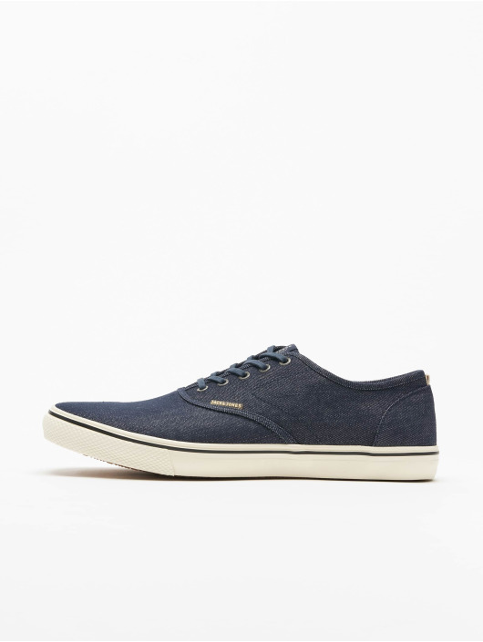 Jack & Jones Sneakers jfwHeath Denim niebieski
