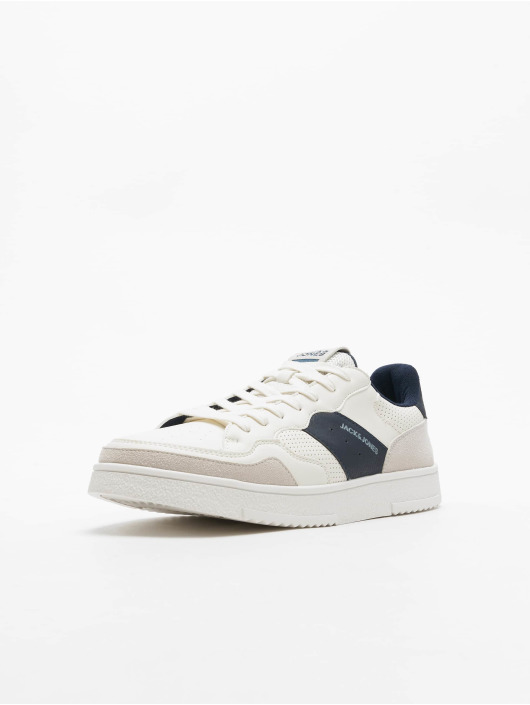 Jack & Jones Sneakers jfwCaras Combo niebieski