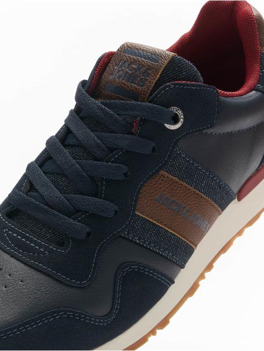 Jack & Jones Sneakers jfwStellar Casual niebieski