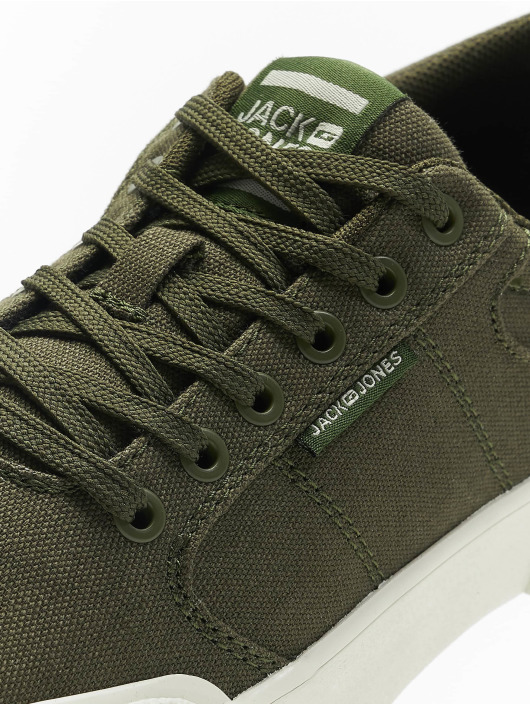 Jack & Jones Sneakers JfwThai olivová