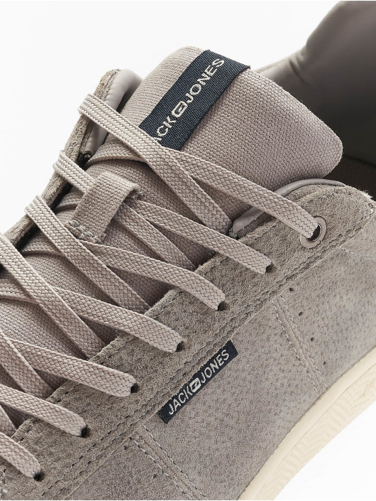 Jack & Jones Sneakers JfwOlly Nubuck silver