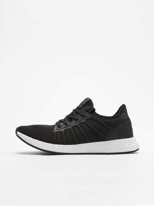 Jack & Jones Sneakers JfwMike svart