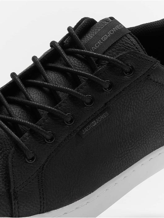Jack & Jones Sneakers JfwTrent PU 19 svart