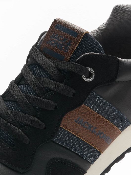 Jack & Jones Sneakers jfwStellar Casual szary