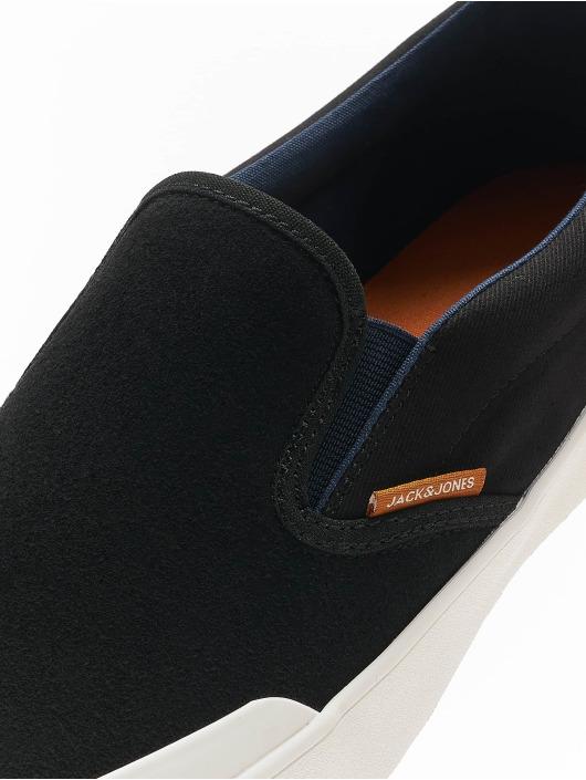 Jack & Jones Sneakers jfwOrson Syn Suede Combo szary