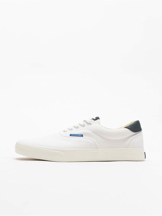 Jack & Jones Sneakers jfwMork Canvas NOOS white