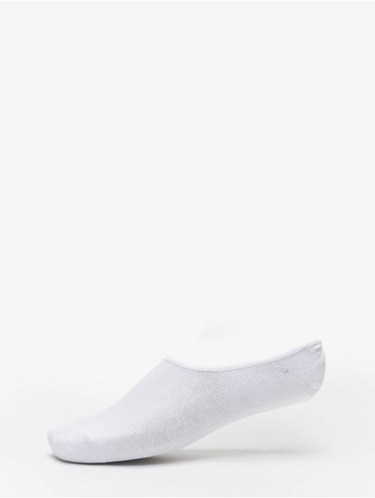 Jack & Jones Socken jacBasic Multi Short Noos 5 Pack weiß