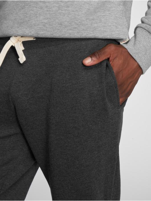 Jack & Jones Spodnie do joggingu jjeHolmen szary