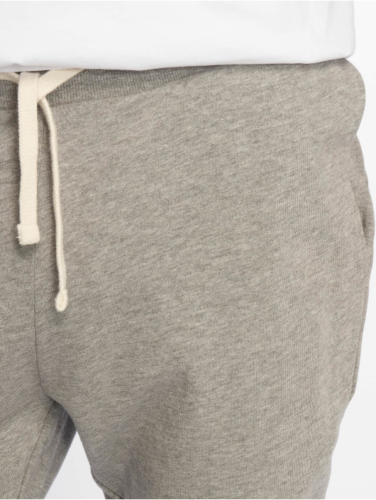 Jack & Jones Spodnie do joggingu jjeHolmen szary