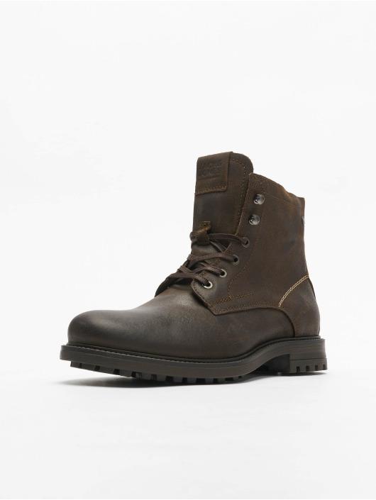 Jack & Jones Støvler jfwBallard Vintage brun