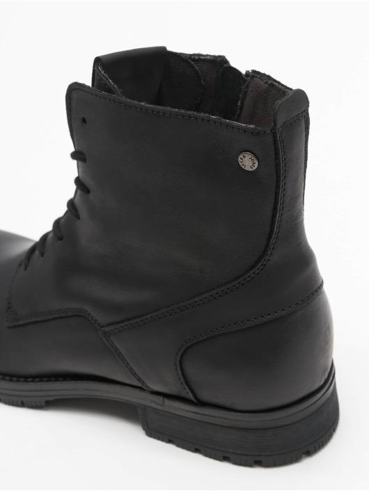 Jack & Jones Støvler jfwOrca grå