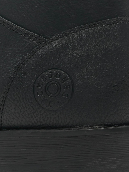 Jack & Jones Støvler jfwRon Pu grå