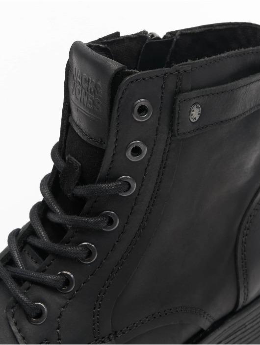 Jack & Jones Støvler jfwAngus grå