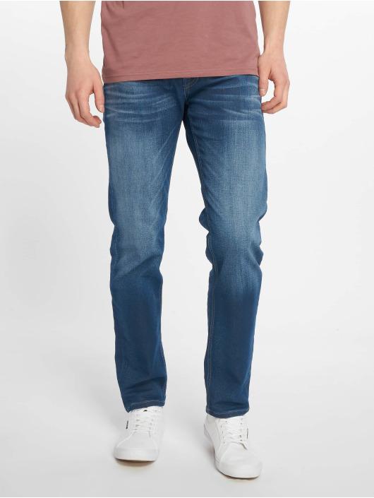 Jack & Jones Straight Fit Jeans jjiMike jjOriginal blau