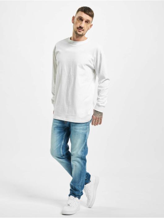 Jack & Jones Straight Fit Jeans jjiMike Jjoriginal Jos 411 blau