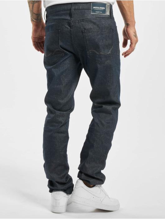 Jack & Jones Straight Fit Jeans jjiClark jjPage BL 922 blau