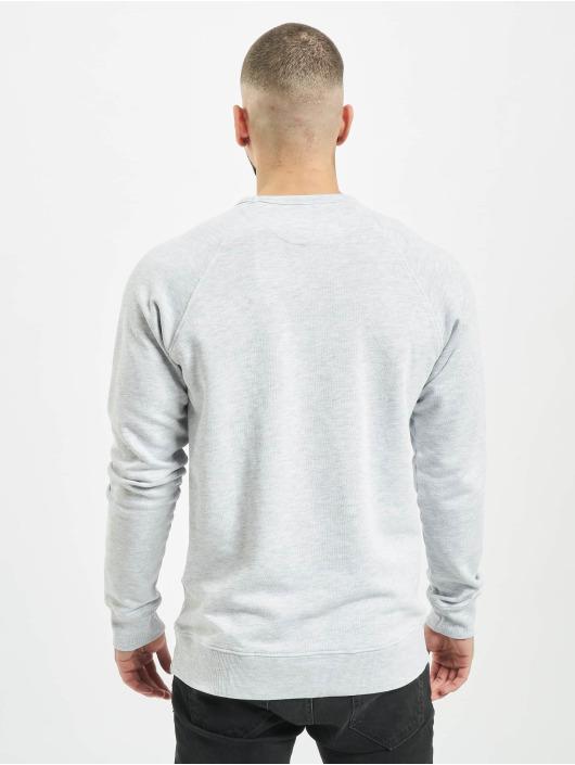 Jack & Jones Sweat & Pull jjeJeans Washed blanc
