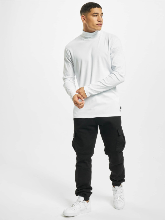 Jack & Jones Sweat & Pull jprBlaray blanc