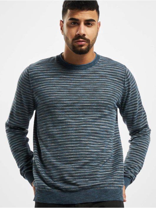 Jack & Jones Sweat & Pull jprBluted bleu