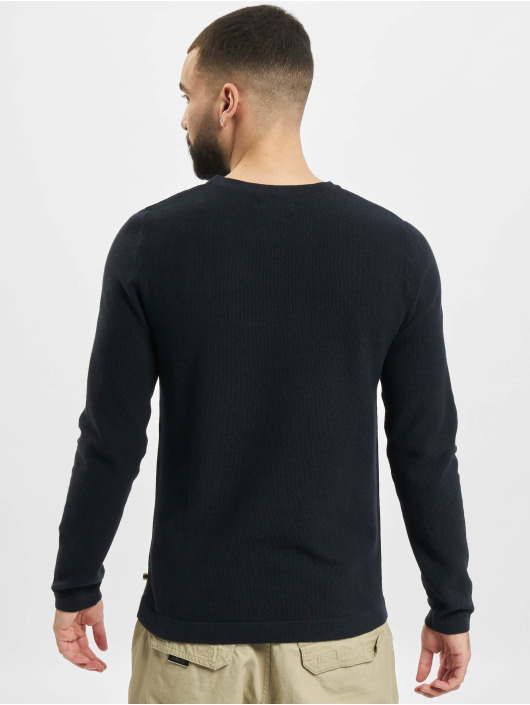 Jack & Jones Sweat & Pull jjeRob bleu