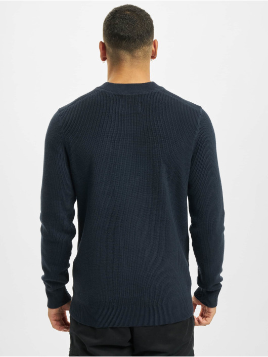 Jack & Jones Sweat & Pull jcoWaddington bleu
