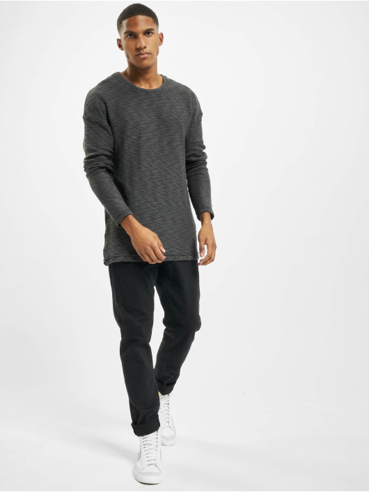 Jack & Jones Sweat & Pull jorCline gris