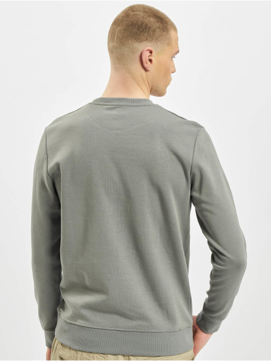 Jack & Jones Sweat & Pull jjeBasic Noos gris
