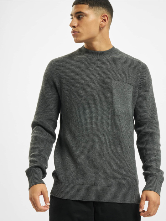 Jack & Jones Sweat & Pull jcoWaddington gris