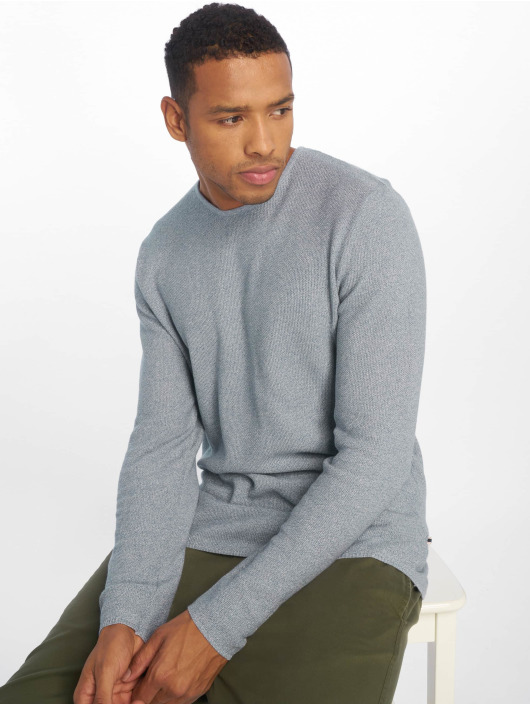 Jack & Jones Sweat & Pull jjeRon indigo