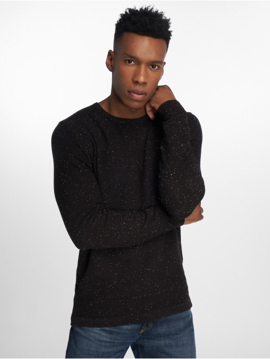 Sweat Jones 461133 Jackamp; Noir Pull Jprcase Homme dQhtrs