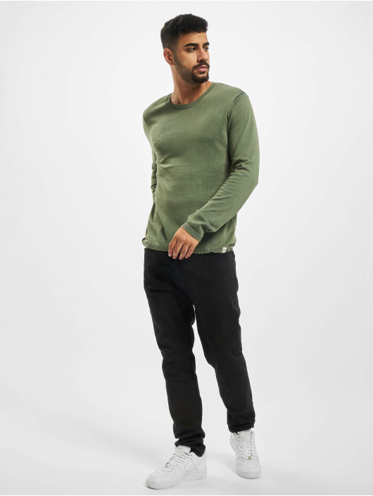 Jack & Jones Sweat & Pull jorMayson olive