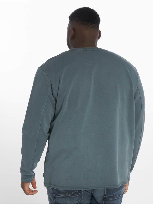 Vert Sweat Jprandy Pull Jones Homme Jackamp; 528064 QsBhrCxdto