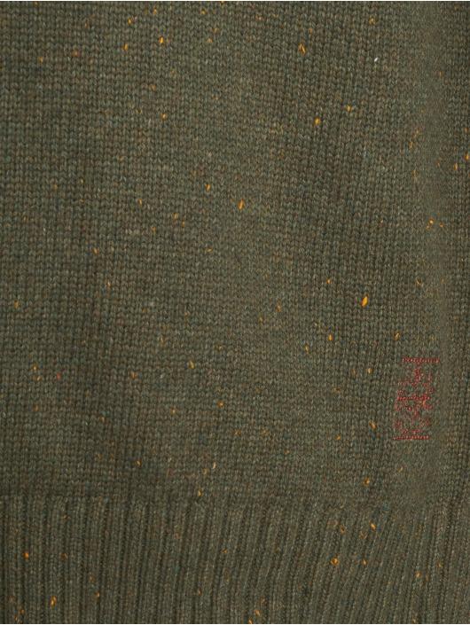 Homme Vert Pull 534666 Jprash Jones Jackamp; Sweat BoexWrdC