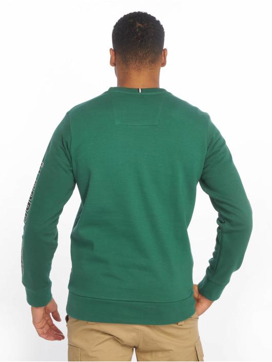 Sweat Jones Pull Jackamp; Vert Homme 622650 Jcoviktor n0NO8vwm