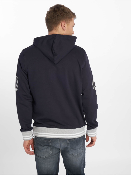 Jack & Jones Sweat capuche jcoPhoenix bleu