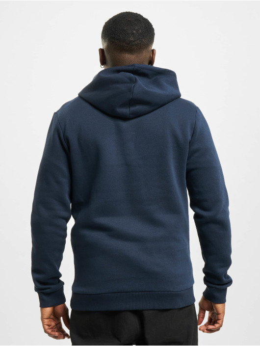 Jack & Jones Sweat capuche jorTylers bleu
